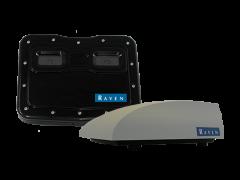 Революционна система VSN на американския лидер в прецизното земеделие RAVEN  разширява зрителното поле на оператора и повишава точността в растителната защита