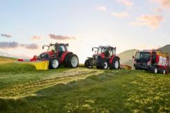 Престижната австрийска марка трактори LINDNER влиза на българския пазар
