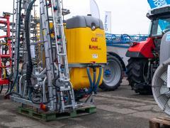 БАТА АГРО 2019 - Високоефективна земеделска техника и революционни решения в областта на прецизното земеделие