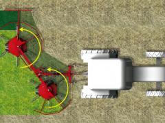 Избора на правилния сеносъбирач е гаранция за бързо и качествено сеносъбиране