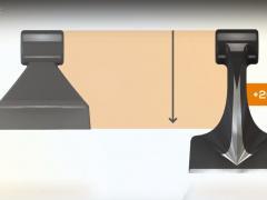 Италианските шредери TIERRE с технология за  приспособяване към различен тип работна среда