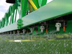 Прецизност в растителната защита и ефективни решения за оборудване на полеви пръскачки