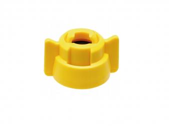 Универсална капачка за дюза - жълта Arag