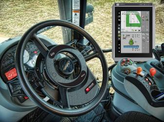 Система за Автоматично управление Track-Leader AUTO