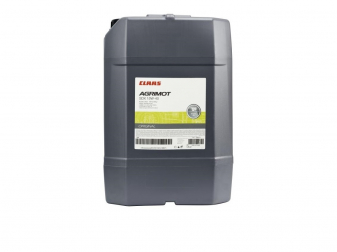 Двигателно масло CLAAS Agrimot SDX 15W40   Разфасовка: 20л.