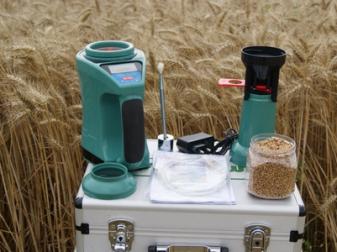 Тестер за зърно Gode Multitest
