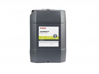 Двигателно масло CLAAS Agrimot Ultratec 10W40 Разфасовка: 20л.