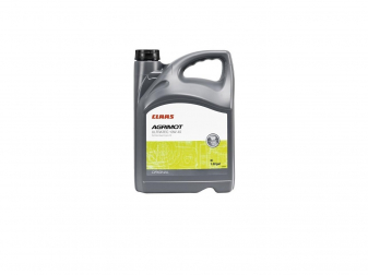 Двигателно масло CLAAS Agrimot Ultratec 10W40 Разфасовка: 5л.