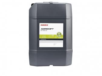 Tрансмисионно масло CLAAS MT 80W-90 Разфасовка: 20л.