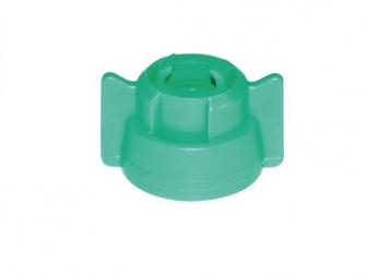 Универсална капачка за дюза - зелена Arag