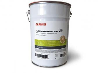 Грес EP2 CLAAS  Разфасовка: 5кг. - 1473410