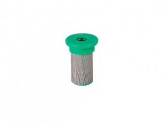 Цедка с клапан за дюзодържач 100 микрона