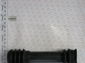 Семепровод за сеялка Gaspardo - G07002751R