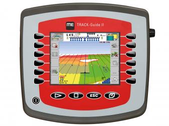 Навигационна система Muller Track Guide II