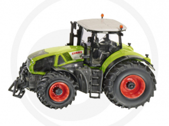 Играчка Claas Axion 950 мащаб 1:32