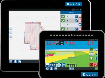 Система за Автоматично Управление Raven