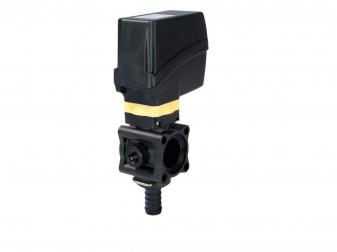 Електрически регулатор ARAG  7 сек. - 100 л/мин