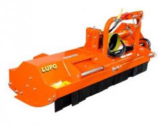 Шредер Tierre модел LUPO