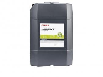 Tрансмисионно масло Claas BLS 80W-90 Разфасовка: 20л.