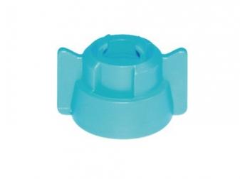 Универсална капачка за дюза - синя Arag